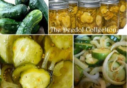Bread and Butter Pickles fb